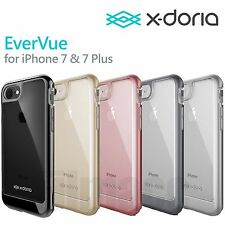 X-doria EverVue Fitted Case for Apple iPhone 7 / 7 Plus with Protector US