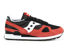 SAUCONY Mens Sneakers SHADOW ORIGINAL Trainers Shoes S2108-610 Synthetic Leather