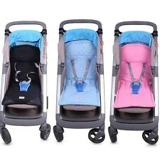 Baby Stroller Cushion Pads Warm Seat Liners Durable Pushchair Pram Car Seat Mat