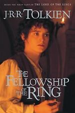 The Fellowship of the Ring by J.R.R. Tolkien  PB, Reprint, Movie Tie-In