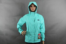 NWT THE NORTH FACE WOMEN'S VENTURE HOODIE HyVent JACKET 100% AUTHENTIC