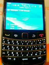 BlackBerry Bold 9700 - (AT&T) Smartphone