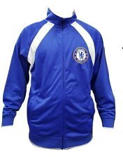 Chelsea FC Blue Track Jacket New With Tags by Rhinox Official Product