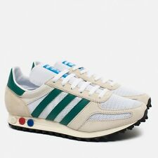 Adidas Originals La Trainer OG Off White S79942 (All Size) Vintage Racing R1