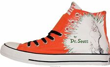 New Mens Converse DR. SEUSS 'How The Grinch Stole Christmas' CT 119104F Shoes