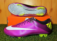 BNIB NIKE MERCURIAL VAPOR VII FG FOOTBALL BOOTS SOCCER CLEATS