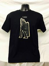 Marc Bolan & T.REX Electric Warrior Tour t-shirt FRONT & BACK Print - S to 3XL