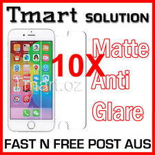 Tempered Glass & Matte Anti Glare LCD Screen Protector Guard iPhone 6 iPhone 6S