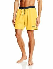 Shorts Swim S Men Trunks Board Swimwear Size Surf New Beach Mens Hugo Boss