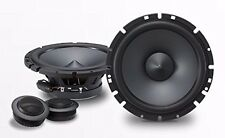 "Alpine SPS-610C 6-1/2"" Component 2-Way Type-S Speaker System+New......"