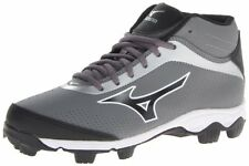 Mizuno Youth Franchise 7 Mid - K Baseball Cleat (Little- Choose SZ/Color.