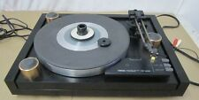 YAMAHA Belt Drive PF-800 Natural Sound Turntable / Fully Operational, Nice Look