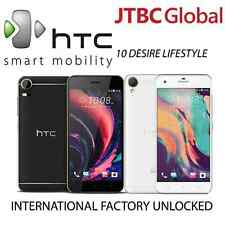 "New HTC Desire 10 Lifestyle 4G LTE 5.5"" 12MP 3GB 32GB (FACTORY UNLOCKED) Phone"