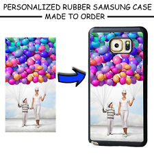 Personalised Custom Photo Picture Iamge Samsung Galaxy Note EDGE Case Cover
