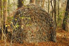 Ghillie Ground Blind Cover