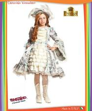 FANCY DRESS QUEEN MARIE ANTOINETTE BABY party costumes veneziano for halloween c