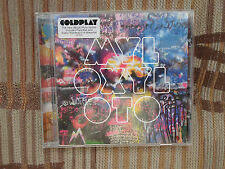 Coldplay - Mylo Xyloto (2011 CD ALBUM) EXCELLENT CONDITION