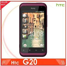 HTC G20 Rhyme S510b 3.7''Capacitive screen 3G GPS Wifi 5MP Unlocked phone