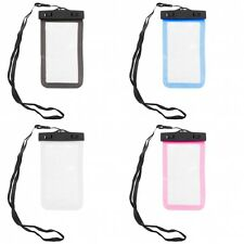 Waterproof Dry Pouch Skin Bag Case Cover Phone Holder Accessory for Cell Phones