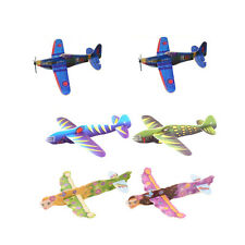 CHILDRENS GLIDERS - IDEAL PARTY LOOT BAG, PINATA FILLERS