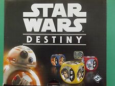 Star Wars Destiny: Awakenings. Uncommon and common cards. Brand New. Free p&p