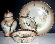 PORCELAIN POTTERY ~ click HERE to browse or order