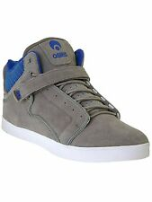 Osiris Grey-Blue-White Bingaman Vlc Shoe