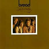 Baby I'm-A Want You by Bread (CD, May-1992, Elektra (Label))