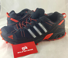 New adidas ROCKADIA Trail Running Shoes Black Thrasher Kanadia Vigor BY1790 a1