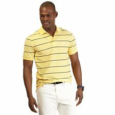 K42051 Nautica Mens Short Sleeve Stripe Deck Polo X- Choose SZ/Color.