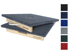 Premium 1 Hole Washer Toss / Washer Game Boards by Get Outside Games
