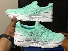Asics Tiger Womens Gel LYTE V SNOW MINT PACKH6S6Y.7676 GREAT PRICE100% Authentic