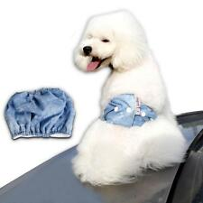 Cowboy Male Dog Belly Band Wrap Toilet Training Diaper Nappy Sanitary Pants
