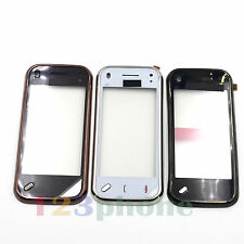 BRAND NEW FRAME + TOUCH SCREEN LENS DIGITIZER FOR NOKIA N97 MINI (3 COLOUR)
