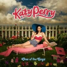 ONE OF THE BOYS by KATY PERRY (CD, 2008 - USA - Capitol) Like New Condition!!!