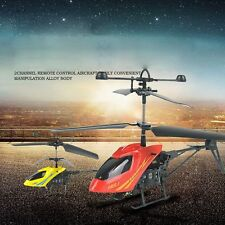 Kid Toy Education Radio Drone Micro Remote Control Aircraft Mini RC Helicopter