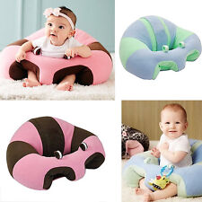 Nursing Pillow U Shaped Cuddle Baby Seat Infant Safe Dining Chair Cushion Kids