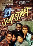 21 Jump Street: Johnny Depp Complete Series Seasons 1 2 3 4 5 DVD Boxed Set NEW!