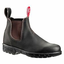 Rossi Boots ENDURA 303 AIR SOLES WORK BOOTS *Aust Made- Size US 5, 5.5, 6 Or 6.5