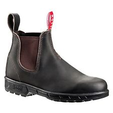 Rossi Boots ENDURA 303 AIR SOLES WORK BOOTS *Aust Made- Size US 7, 7.5, 8 Or 8.5