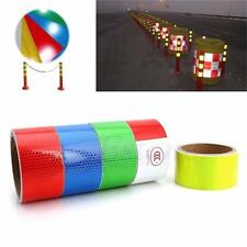 Best Strip Warning Cars Reflective Sticker Adhesive Tape Conspicuity