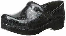 Dansko Professional Patent Clog Womens Mule- Choose SZ/Color.