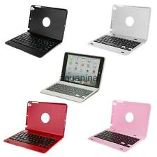 Wireless Bluetooth Keyboard Case Cover Stand For iPad Mini 1 2 3