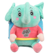Baby Children Baby Kids Boys &Girls Cartoon Animal Backpack School Bags Shoulder