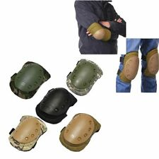 Tactical Sports Knee Elbow Protective Pads 4 Pcs Sport Gear FREE SHIPPING