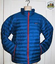Patagonia Mens Down Sweater Jacket sz XL Warm Skiing Casual $229 NWT $150 SALE