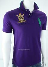 POLO Ralph Lauren Big Pony Custom Fit Logo Shirt NWT