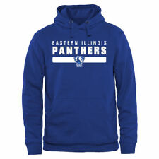 Eastern Illinois Panthers Team Strong Pullover Hoodie - Royal Blue - College
