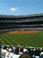 New York Yankees Vs. KC Royals (2) Tickets  5/22/2017 Yankee Stadium