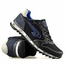 Mens New Casual Running Walking Gym Sports Shock Absorbing Trainers Shoes Size